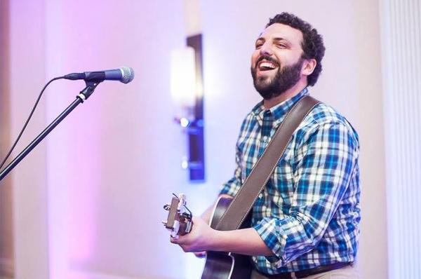 Kyle Feerick Acoustic