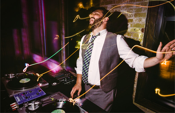 DJ Kyle Feerick